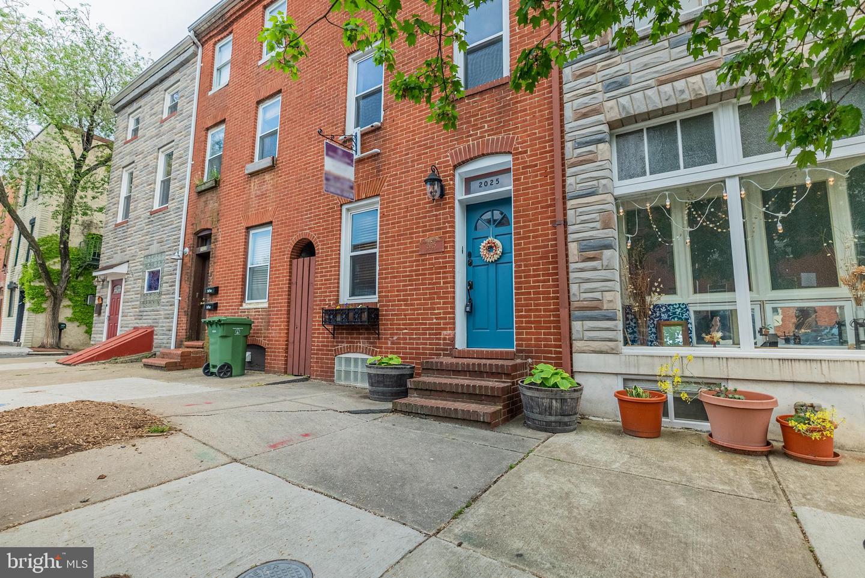 2025 Gough Street   - Baltimore, Maryland 21231