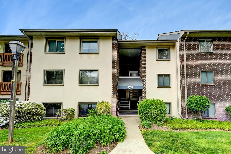 5537 Green Mountain Circle  #3 - Columbia, Maryland 21044