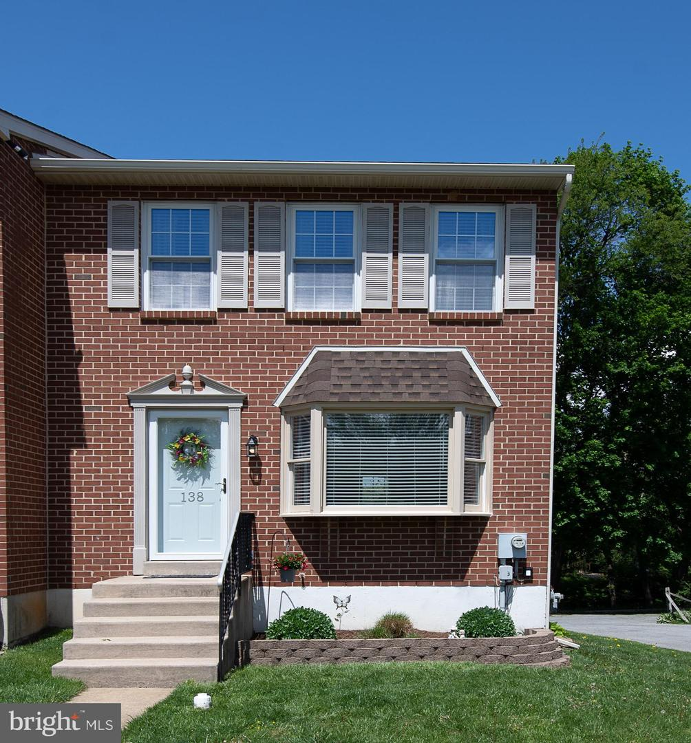 138 Longford Road West Chester , PA 19380