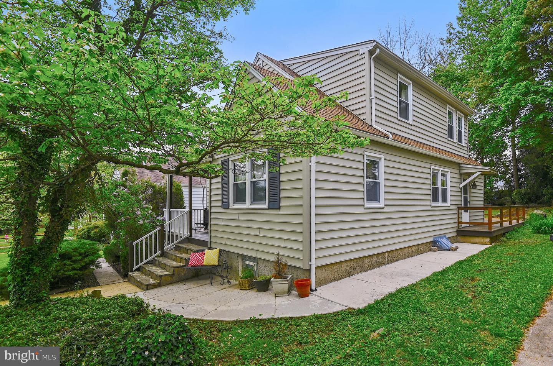 1109 Regester Avenue   - Idlewylde, Maryland 21239