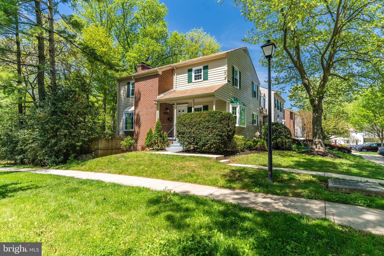 7887 Heatherton Lane   - Montgomery, Maryland 20854