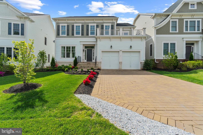 5324 Camberley Avenue   - Bethesda, Maryland 20814