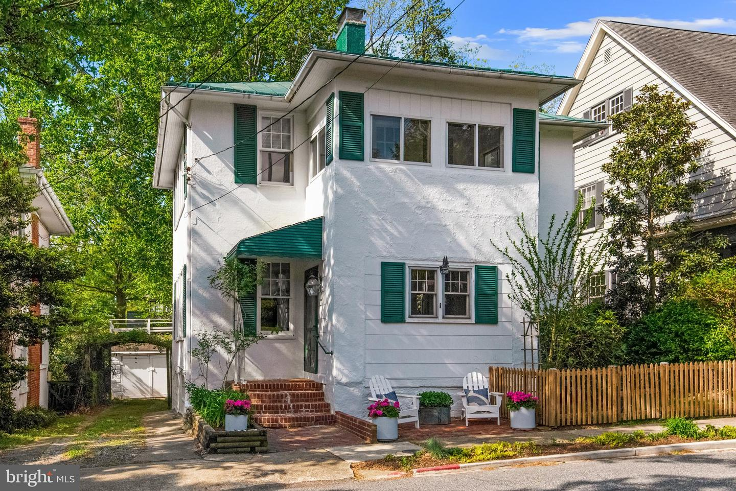 10 Taney Avenue   - Annapolis, Maryland 21401