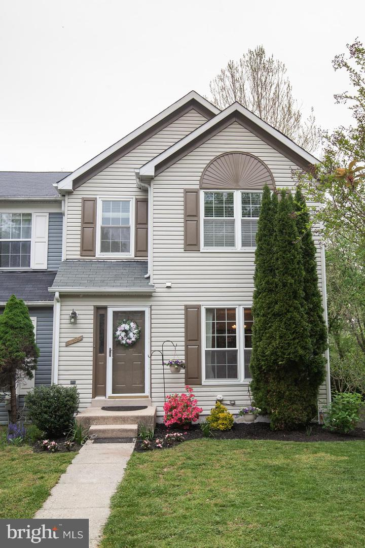 4785 Leyden Way   - Ellicott City, Maryland 21042