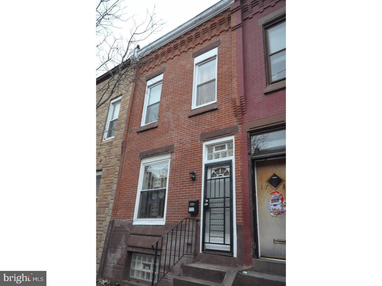 1737 Edgley, Philadelphia PA