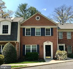780 Princeton Place  #1 - Montgomery, Maryland 20850