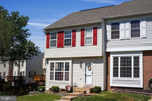 6116 Kendra Way Centreville VA 20121