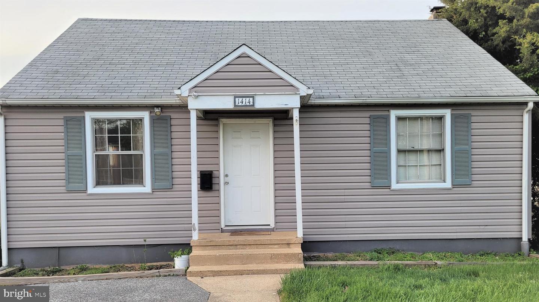 1414 Joppa Road   - Baltimore, Maryland 21286