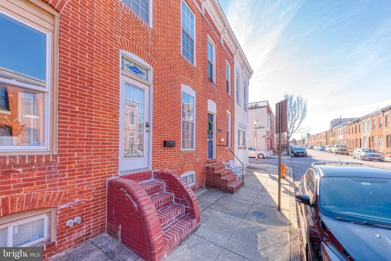 1313 Patapsco Street   - Baltimore City, Maryland 21230