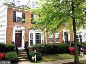 440 Chestnut Hill Street   - Gaithersburg, Maryland 20878