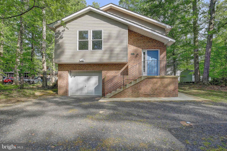 12647 Santa Rosa Circle   - Lusby, Maryland 20657
