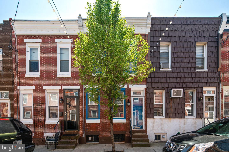 108 Mercy Street Philadelphia, PA 19148