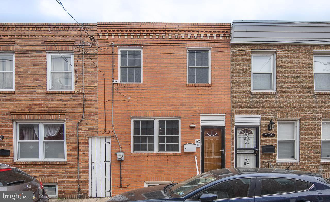 622 Gerritt Street Philadelphia, PA 19147