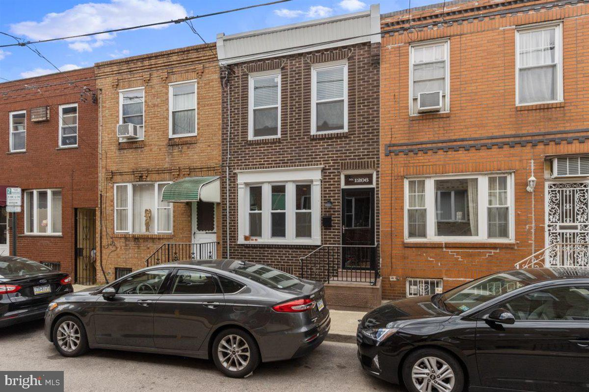 1206 Emily Street Philadelphia, PA 19148