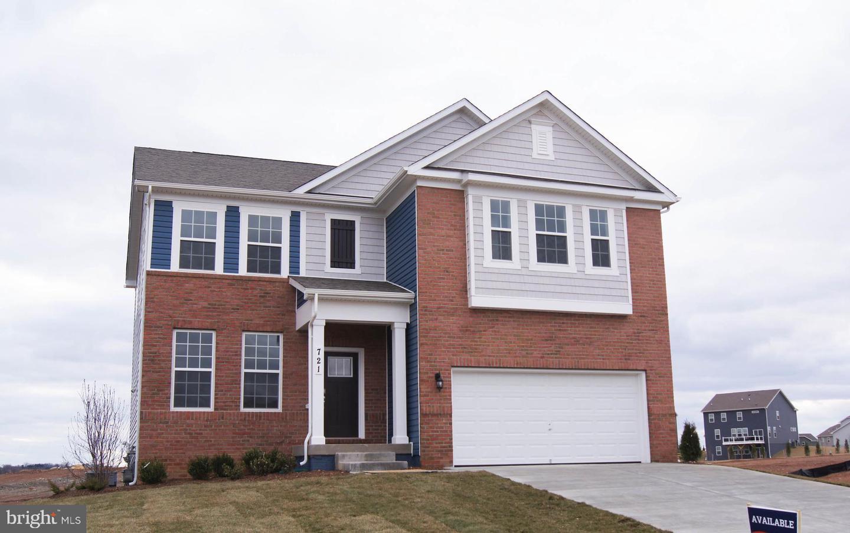 Stafford                                                                      , VA - $719,125