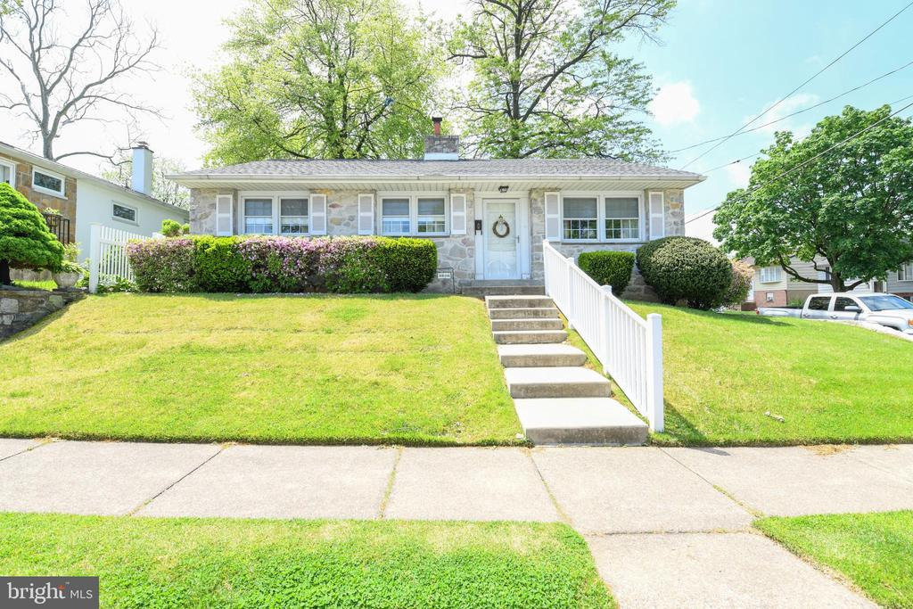 Welcome to this beautiful Torresdale Rancher! 3 beds and 2 full bathrooms. First you walk in to the well maintained living room, with beautiful hardwood floors. Next we go to the open kitchen which was completed in 2013. Down the hall we have the full bathroom with tons of space to be upgraded to your clients liking. Next to the bathroom we have the hall closet which has a cedar closet compartment. 3 nice sized bedrooms are down the hall on the first floor. Next to the basement we have a fully finished basement with a separate kitchen area! The basement is a really nice size with a ton of potential. Included in the sale is your very own pool table!  A full bathroom was added a few years ago right next to the washer & dryer. Out back we have a nice patio for those nice fall, spring and summer nights to enjoy the quiet outside or a BBQ with the family or friends. A newer fenced in yard with shed and your own parking spot completes the backyard.  Upgrades for the property include Kitchen 2013, Roof 2016, Heater in 2011 and Driveway in 2010. This house is just waiting for your clients finishing touches! Schedule your showing as soon as possible as this beautiful property will not last in this sellers market. Showings start Monday 5/10