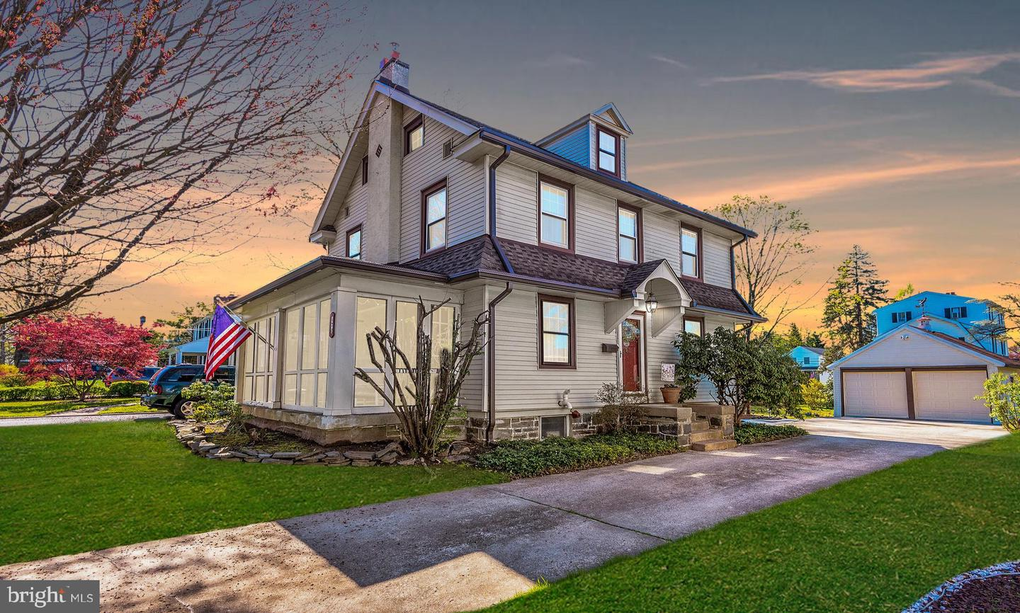 70 Forest Road Springfield, PA 19064