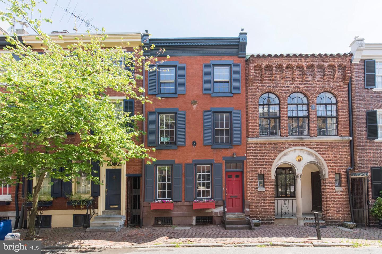 311 S Smedley Street Philadelphia, PA 19103