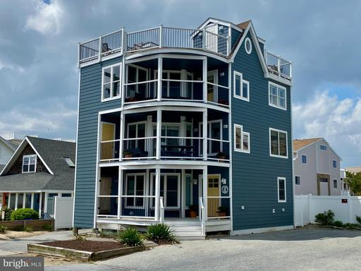 BELLEVUE, DEWEY BEACH Real Estate