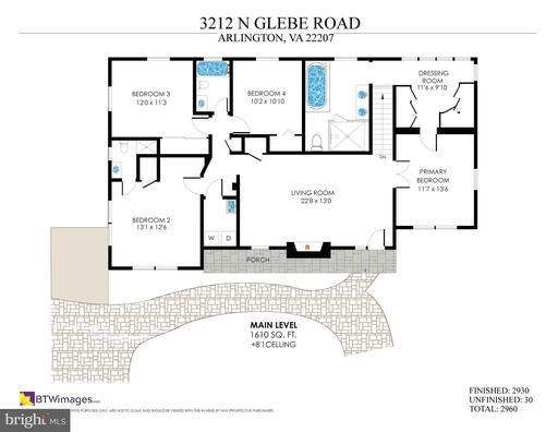3212 N Glebe Rd Arlington VA 22207