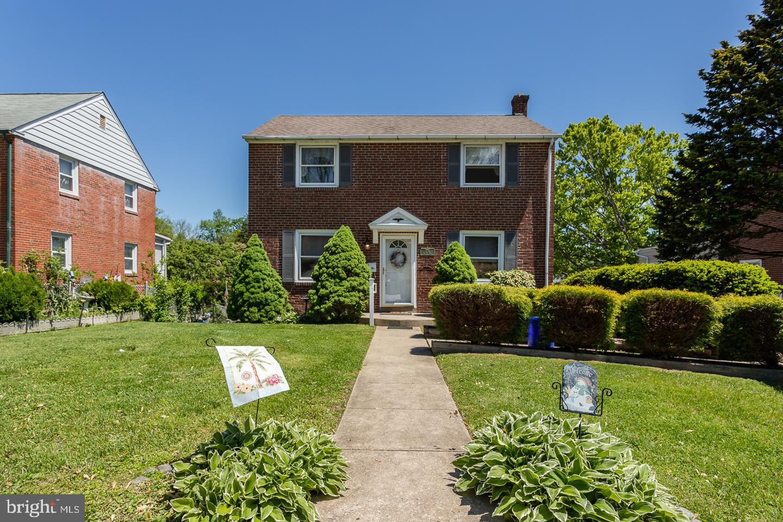 809 Terwood Road Drexel Hill, PA 19026