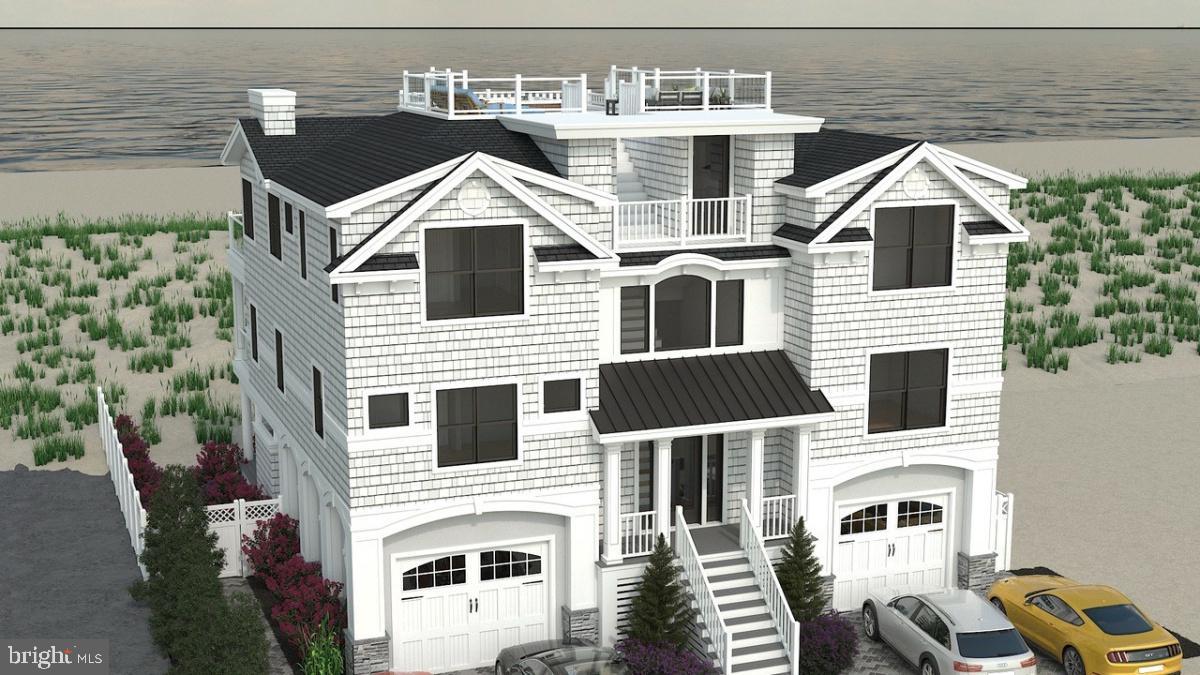Surf City                                                                      , NJ - $4,995,000