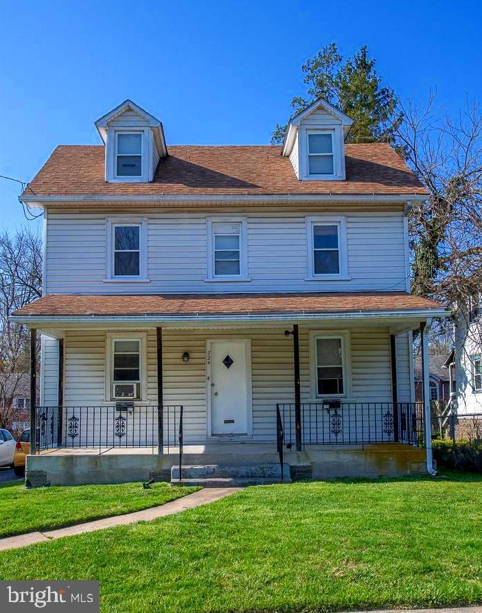 724 Preston Avenue Bryn Mawr, PA 19010