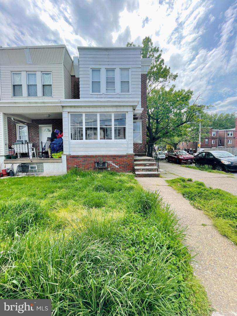 3400 Disston Street Philadelphia, PA 19149
