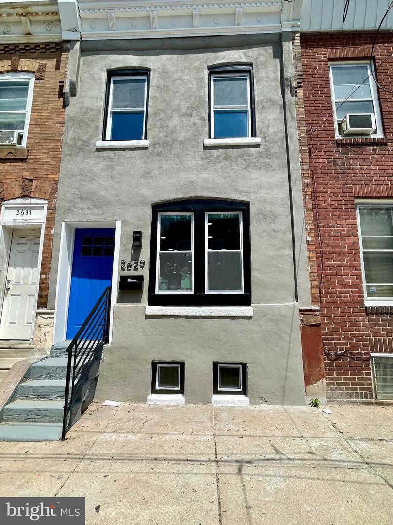 2629 Wilder Street Philadelphia, PA 19146