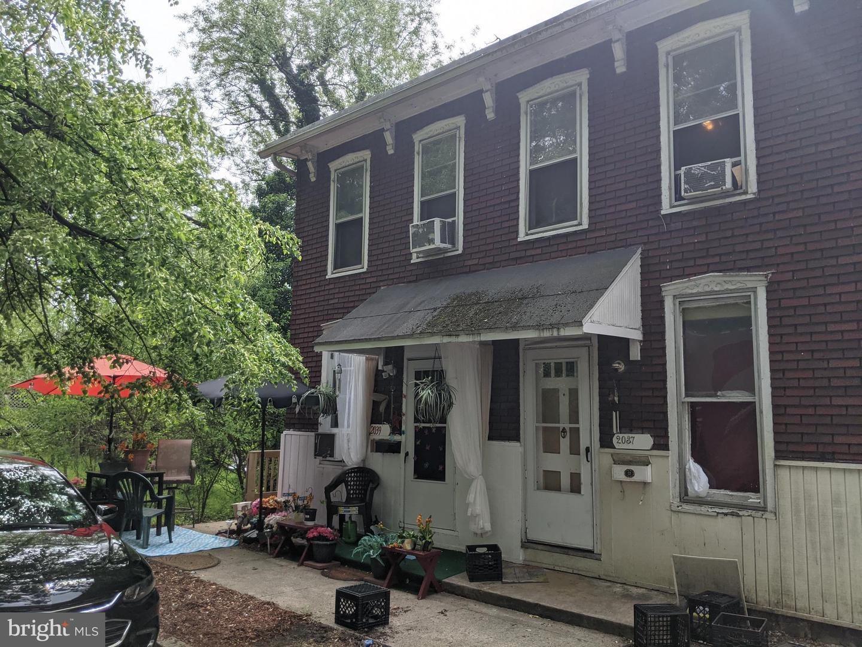 2037-2039 Kensington Street Harrisburg, PA 17104