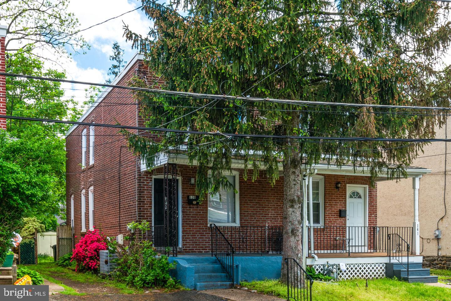 139 Walnut Avenue Ardmore, PA 19003
