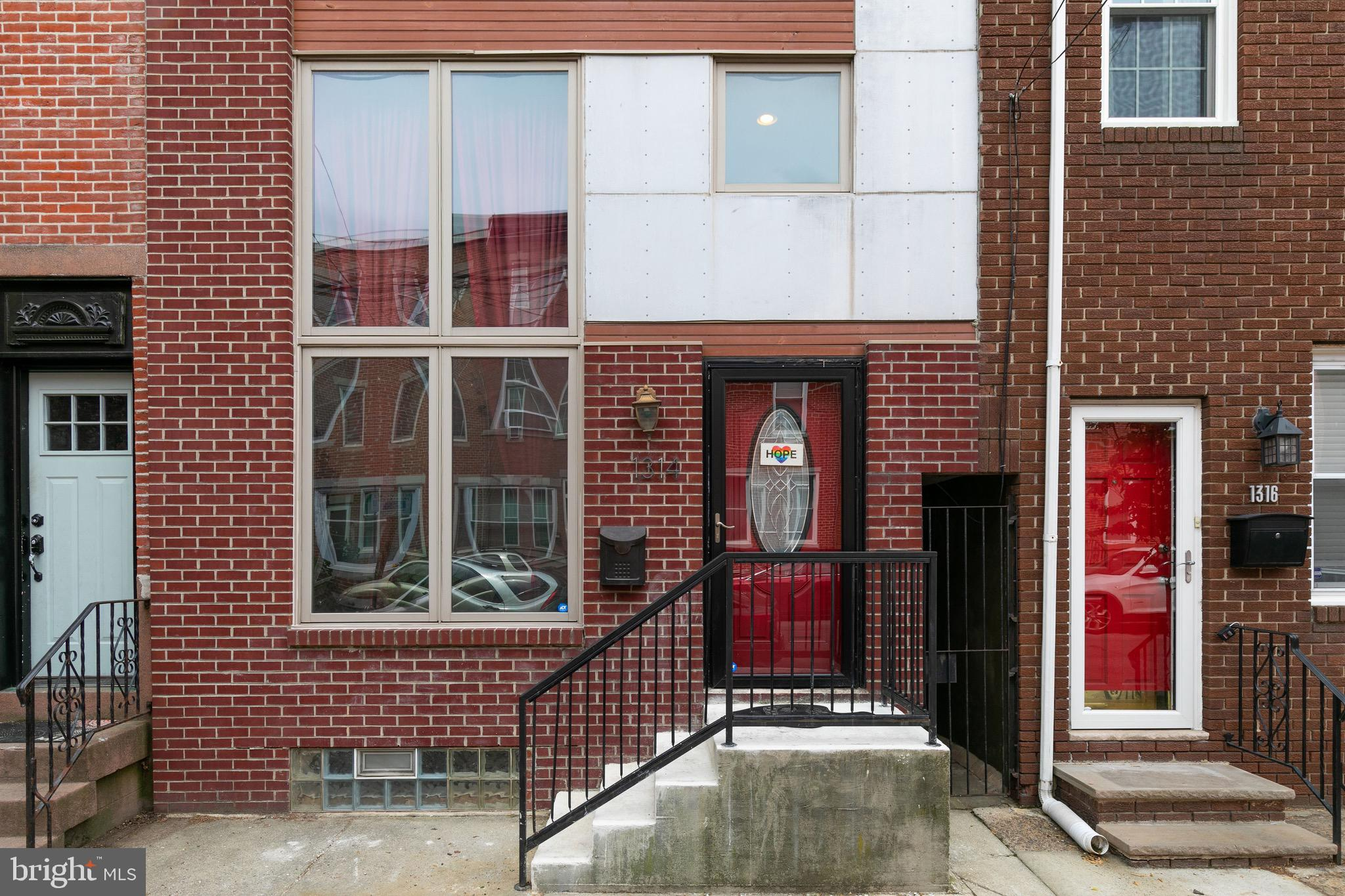 1314 E Susquehanna Avenue