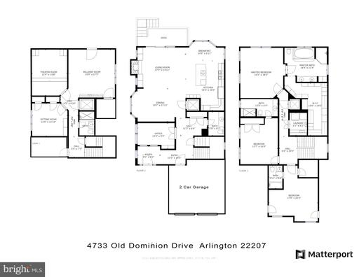4733 Old Dominion Dr Arlington VA 22207