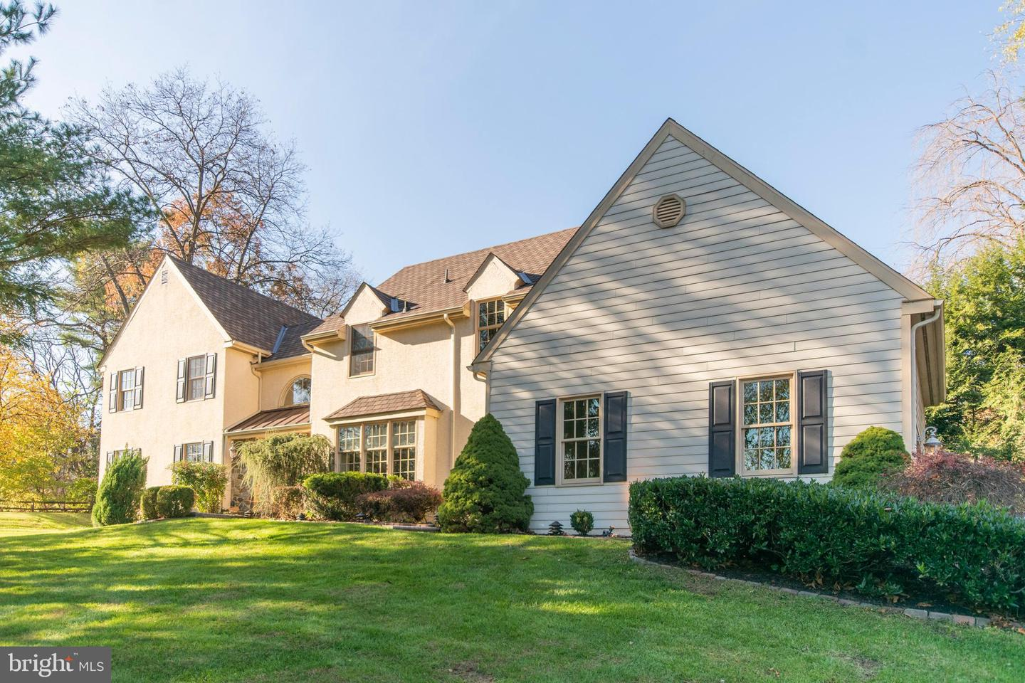 1 Hidden Spring Circle Newtown Square, PA 19073