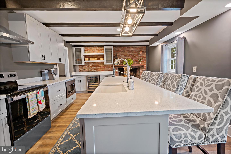 Martinsburg                                                                      , WV - $430,000