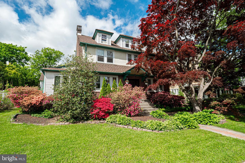 636 Foss Avenue Drexel Hill, PA 19026