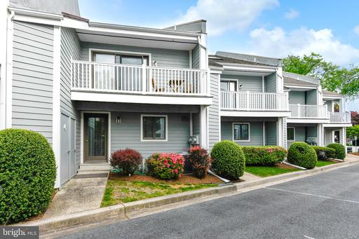 PHILADELPHIA STREET, REHOBOTH BEACH Real Estate