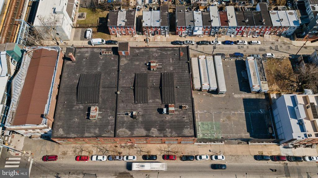 Assemblage of 2 parcels (with 3rd available) in QOZ offered now.  Over 31,000 sf of land to develop.  Property is zoned IRMX and ready to develop.  1829 Huntingdon is a parking lot, 1807 Huntingdon is a 2-story warehouse.