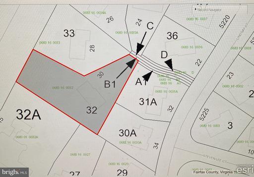 5230 Lindsay St Fairfax VA 22032