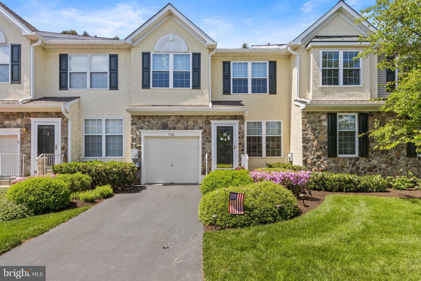 3504 Tall Oaks Lane Newtown Square, PA 19073