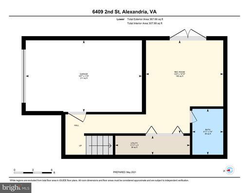 6409 Second St Alexandria VA 22312