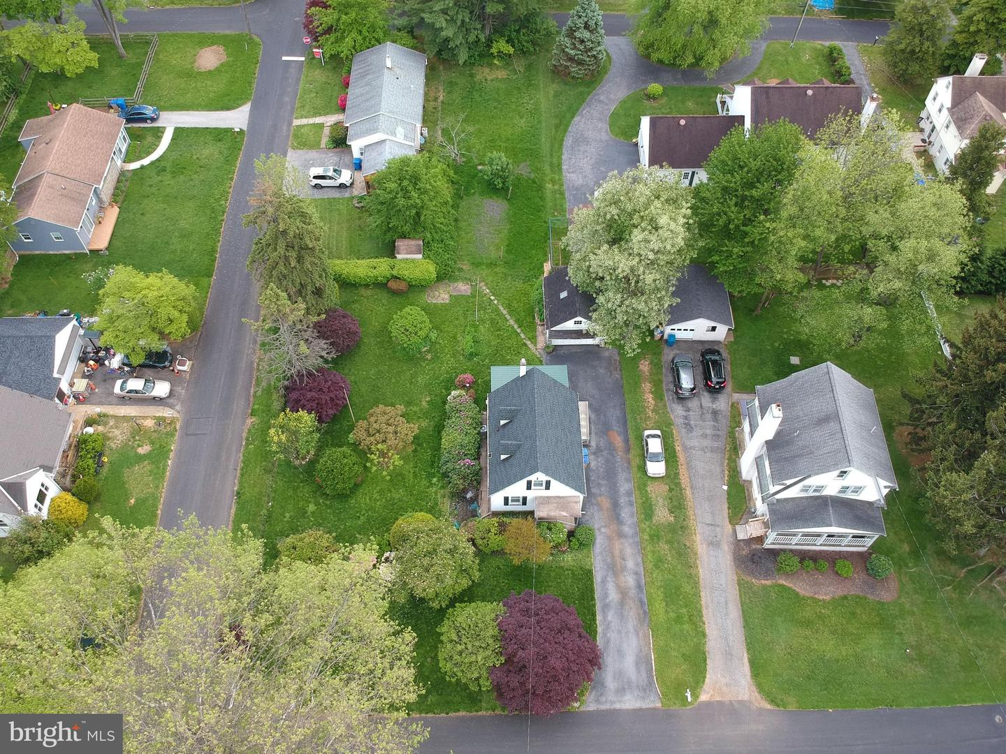 203 4th Avenue Newtown Square, PA 19073