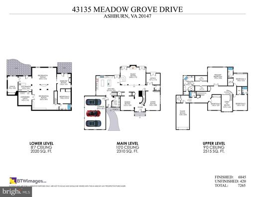 43135 Meadow Grove Dr Ashburn VA 20147