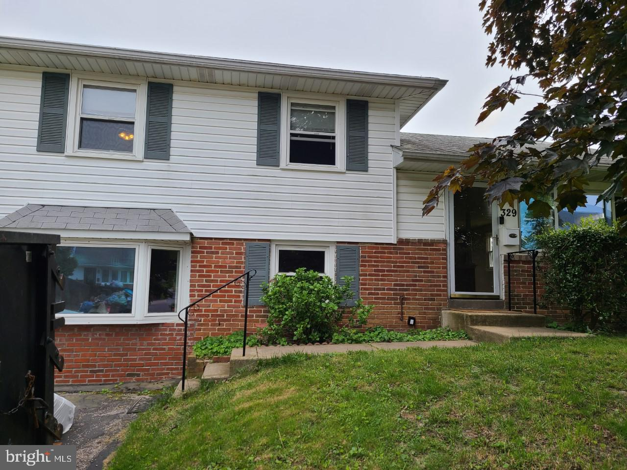 329 N Central Boulevard Broomall, PA 19008