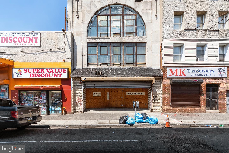 4734 Frankford Avenue Philadelphia, PA 19124