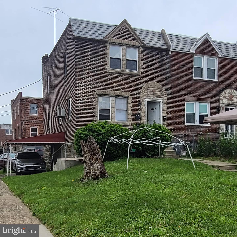 5339 Tabor Avenue Philadelphia, PA 19120