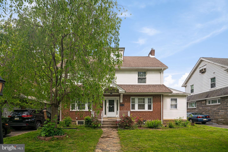 829 Morgan Avenue Drexel Hill, PA 19026