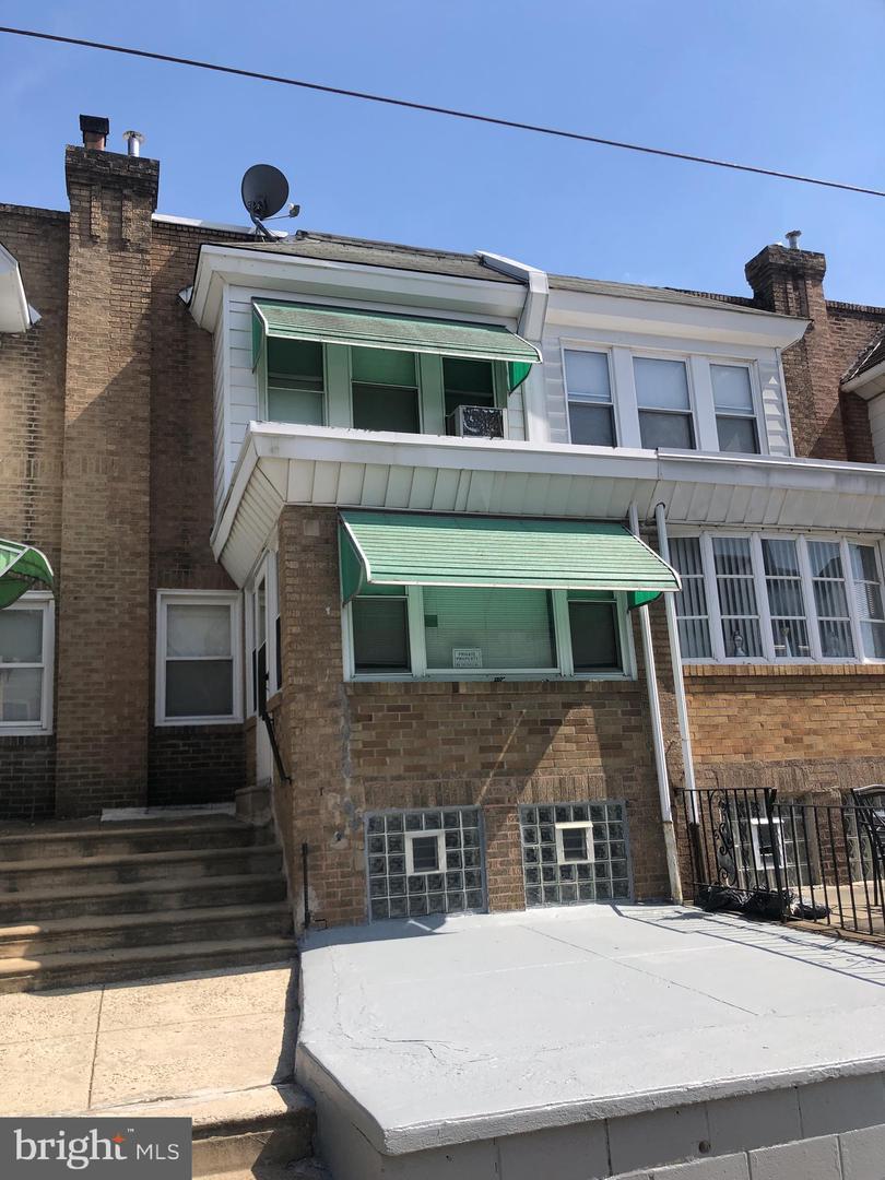7153 Marsden Street Philadelphia, PA 19135