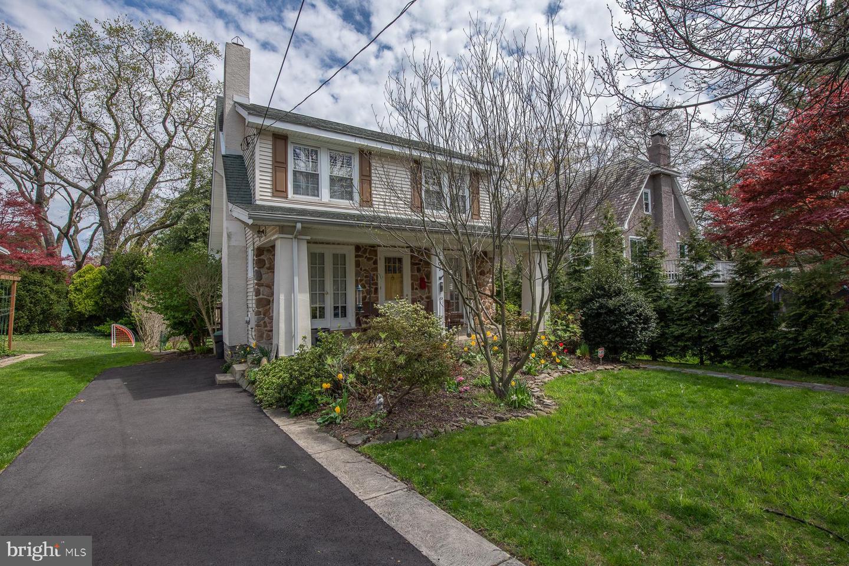 1007 Larchmont Avenue Havertown, PA 19083