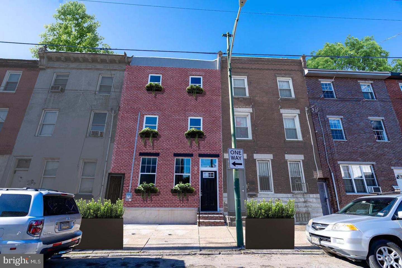 422 Morris Street Philadelphia, PA 19148